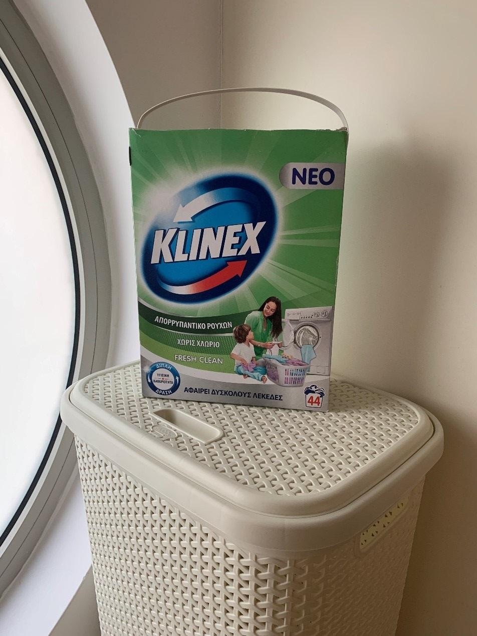 klinex 2