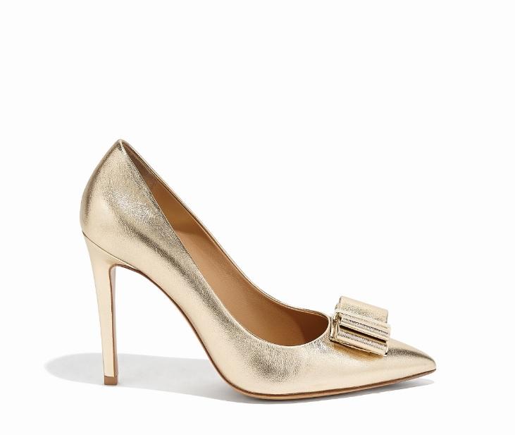 f249e03d13d Οδηγός Αγοράς: 8 ζευγάρια παπούτσια για τις μέλλουσες νύφες - Queen.gr