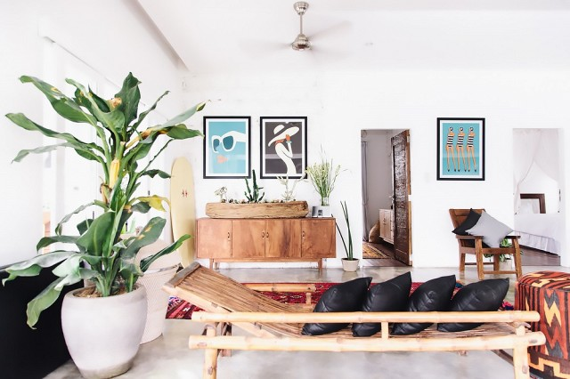 this bohemian villa is how we like to vacation 1845808 1469217267.640x0c
